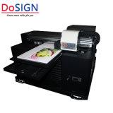 Format A3 numériques multifonctionnelles de l'imprimante jet d'encre UV avec Dx8 Tx800 Tête d'impression