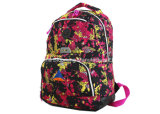 Sac à dos pour ordinateur portable Zippered Middle School