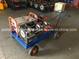 Sud200h HDPE трубы машины стыка (40-200мм)