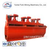 Fonctionnement aisé Faible prix SF 1.2 Machine de flottation
