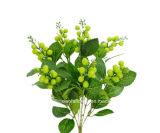 Artificial / Plástico / Silk Fruit Berry Bush (26A5513)