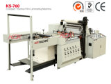 Machine sèche complètement automatique de lamineur (KS-760)