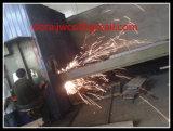 [إيس9001] محترف [غرتينغ] صاحب مصنع فولاذ مادّيّة بحريّة يغلفن [ستيل بر] حاجز مشبّك