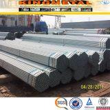 Pipe en acier galvanisée par Q235/Q195 (BS1387&BS4568) (KM12-CSP002)