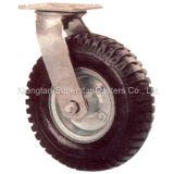 Het kleine Wiel van de Gietmachine van de Wartel van de Schroef van Rollerblade van het Meubilair