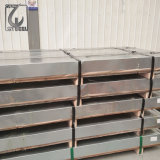 Плита SGCC гальванизированная строительным материалом стальная