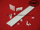 Alto Alumina Ceramic Polishing Rod per Textile Machinery