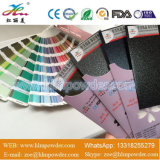 Uso en interiores Ral Color Epoxy Powder Coating
