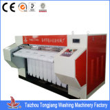 상업적인 Flatwork Ironer Manufactures (3000mm 다림질 폭)