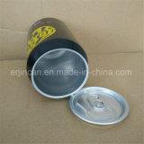 200ml 250ml 330 ml 355ml 473ml 500ml canettes en aluminium pour les boissons de la bière à l'emballage