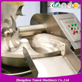 高速肉ボールのカッター肉切断および混合機械