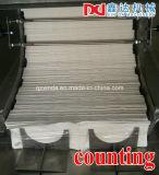O alto desempenho V máquina de papel toalha de mão Dobrável Cil-como-288b