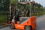 1,5 тонн электрический вилочный погрузчик с аккумуляторной батареи и зарядного устройства (CPD15)