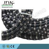 Алмазная проволока для резки бетона