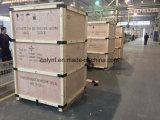 Einzelne Raum-Teebeutel-Hochgeschwindigkeitsverpackungsmaschine mit //31-Jahr-Fabrik des Kasten-Einheit-Systems (DXDC8I) für Teebeutel-Verpackungsmaschine