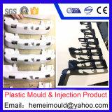 Alloggiamento di plastica, caso, coperchio, muffa modellata della parte