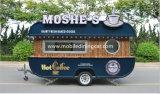 سندويتش عربة/سندويش لحم طعام شاحنة لأنّ عمليّة بيع ([س])