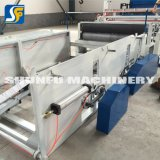 Bonnes machines de papier des prix/fente de la chaîne de production de tissu de toilette de machine de rebobinage