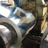 Dx51 zinc laminado en frío/caliente bobinas de acero galvanizado/chapa/placa/Strip Gi