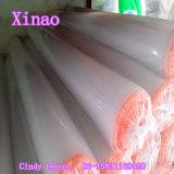 Het witte Scherm 18X16mesh van het Venster van de Kleur Plastic