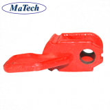 Cera personalizzata del pezzo fuso di investimento dell'acciaio inossidabile per i pezzi meccanici