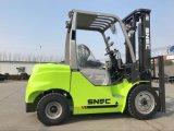 Forklift do caminhão de forklift 3.5t para a venda