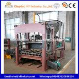 Extrudeuse creuse de la brique Qt4-15 de Chine pavant la machine de diviseur de bloc