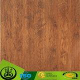 Documento decorativo del grano di legno per la decorazione del pavimento