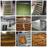 Horno de acero del secador de /Stainless del secador industrial del alimento/secadora de los pescados