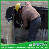 China el poliuretano PU Revestimiento de pintura resistente al agua