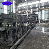 Jsmkr는 Factory이 공급한 Rebar 생산 라인을 이용했다
