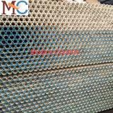 Рефрактерный 60% глинозема керамические трубы