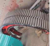 Boa superfície de aço endurecido Engrenagem em ziguezague
