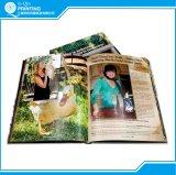 Stampa di alta risoluzione del libro della foto di alta qualità