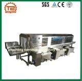 De hoge Efficiënte Wasmachine van het Krat van de Plaat van de Doos van de Mand van Roestvrij staal 304