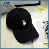 Moda unissexo impresso Snapback exterior ajustável Dedo Hat