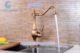360度の旋回装置の口の骨董品の台所Mixer&Faucet