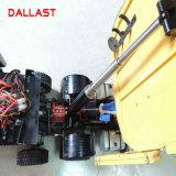 農業機械のための小型油圧望遠鏡シリンダー