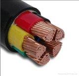 Средств силовой кабель напряжения тока 6/35kv изолированный XLPE Unarmoured