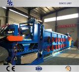 800 mm de largura da folha de borracha do refrigerador de desligamento do lote com alta eficiência de trabalho