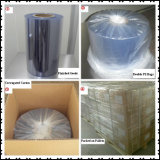 PVC di vetro Film di Clear per Blister Packing