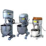 Miscelatore planetario della strumentazione del forno della macchina di cottura