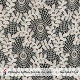 Textil-Polyester-Spitze-Gewebe für Kleider (M0477-G)
