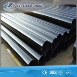ASTM ha lubrificato/l$signora saldata verniciata nera tubo d'acciaio dalla fabbricazione di gruppo di Tianjin Tyt