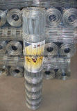 15cm/1.8m 고품질 최신 담궈진 직류 전기를 통한 필드 담 또는 양 담 또는 목초지 담