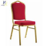 最もよい品質の金属の鉄のChiavariの椅子のイベントの家具