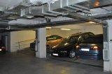 低い高さは傾斜ピット車の駐車上昇を必要とする
