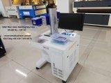 Cxf-50 Desktop Mini Table Fiber Laser Marking machine voor metaal Gravure