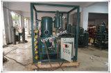 Máquina inútil del purificador del aceite lubricante (serie Tya-10), rompiendo la emulsión, la deshidratación y la desgasificación, proceso físico