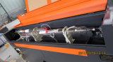 máquina de gravação a laser de CO2 para a Madeira mármore em pele de vidro